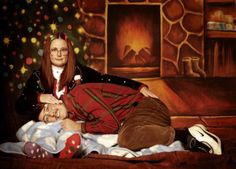 Walmart Called - Your Christmas Photos Are ready (24 pics) - Seriously, For Real?