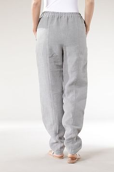 Order our Trousers Biddy from our OSKA Spring/Summer 2013 collection today Cigratte Pants, Trousers, Sewing Pants, Summer Outfits Women, Linen Pants, Chic Outfits, Parachute Pants, Sweatpants, Street Style