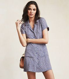 The+Reformation+Dresses+We're+Crazy+About+Right+Now+via+@WhoWhatWear