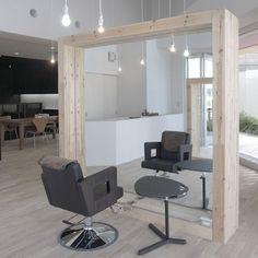salon salon beauty beauty- full length mirror