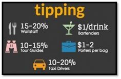 Ultimate Guide to Tipping