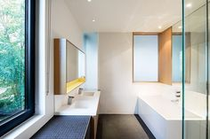 Connaught House by Naturehumaine