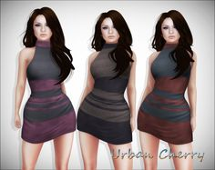 ***Urban Cherry*** Irenas for the 102nd Designer Circle