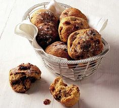 Date & fig bread