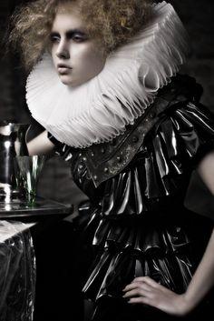 Slowly Seeping through my Hands; The Wearable Art of Nikoline Liv Andersen