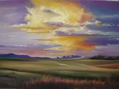 PanPastel Colors – Ultra Soft Artists' Painting Pastels by Maryke Viljoen of South Africa