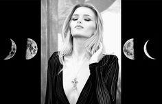 Pasó de ser parte del séquito de modelos de Victoria's Secret a la musa más gótica en el mundo de la moda. Abbey Lee Kershaw regresa con un look más fresco que nunca, aquí te contamos qué fue de ella.