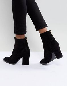 8446421addb1 Women s Boots   Ankle, Knee High  amp  Over the Knee   ASOS Flat Boots