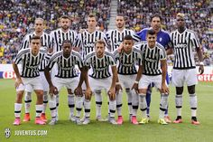 Squad numbers for the 2015/16 season - Juventus.com