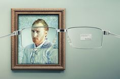 Keloptic: Impressionism, 2 | Ads of the World™ Y&R