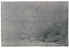 WEB 7, by Antony Gormley