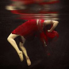 Brooke Shaden - Phenomenal photographer Brooke Shaden has done it again.  Shaden has expanded her extensive collection of photographs to incorporate even more surr...
