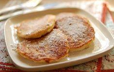 Frittelle di panettone - Un'idea golosa per recuperare gli avanzi di pandoro e panettone delle feste di Natale