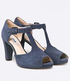 Sandale Dama Toc Conic Si Platforma Clarks Mai, Shoes, Fashion, Moda, Zapatos, Shoes Outlet, Fashion Styles, Shoe, Footwear