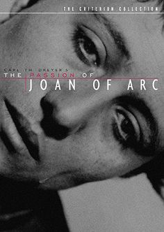 62 The Passion of Joan of Arc (1928) - The Criterion Collection