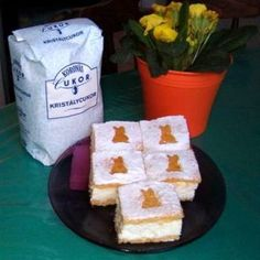 150 kipróbált karácsonyi desszert | Receptek | Mindmegette.hu Hungarian Recipes, Cheese, Cake, Drink, Food, Cooking, Beverage, Kuchen, Essen