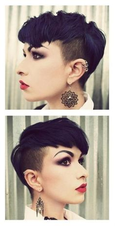 mizukilove: So this is going to be my next hair