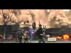Il video dell'uomo che attraversa la violenza di Kiev suonando http://tuttacronaca.wordpress.com/2014/02/19/il-video-delluomo-che-attraversa-la-violenza-di-kiev-suonando/