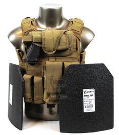 Banshee plate carrier ar500.com