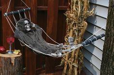 "64"" lazy bones reaper"