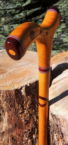 Osage Orange - Walnut - Bill Lewey - (from the Mark Dwyer Collection)