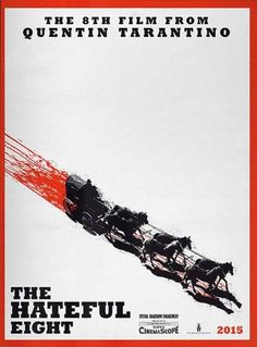 Tarantinos THE HATEFUL EIGHT bekommt Start an Weihnachten - http://filmfreak.org/tarantinos-the-hateful-eight-bekommt-start-an-weihnachten/