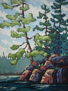 Jennifer Woodburn - available-large-paintings