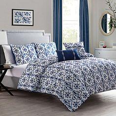 jcpenney.com   Victoria Classics Liliana 5-pc. Comforter Set