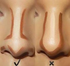 18 Brillantes trucos para volverte una experta del maquillaje
