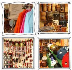 Bobbin Bicycles, la tienda de bicicletas más bonita de Londres   DolceCity.com