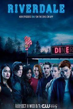 Riverdale Poster -Tv show Promo flyer Cole Sprouse - 11 x 17 inches Diner Riverdale Season 2, Riverdale 2017, Kj Apa Riverdale, Riverdale Poster, Watch Riverdale, Riverdale Cast, Riverdale Online, Riverdale Netflix, Riverdale Archie