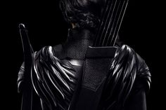 Katniss Everdeen and The Rebel Warriors Look Ready for Battle in The New Posters For 'The Hunger Games: Mockingjay – Part Hunger Games Mockingjay, Katniss Everdeen, New Poster, Fangirl, Fandoms, Cosplay, Photoshoot, Costume Ideas, Costumes