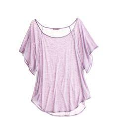 Calypso St. Barth Rita Shirt Tail Tee