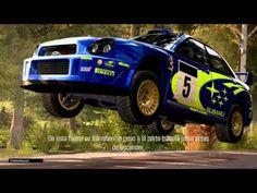 Tecnicas de Conduccion para Rally 18 de 22 Carateristicas de la Carretera - Saltos y Crestas - http://themunsessiongt.com/tecnicas-de-conduccion-para-rally-18-de-22-carateristicas-de-la-carretera-saltos-y-crestas/