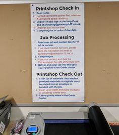 Read about how Higgins Middle School, a VariQuest Super School, is empowering their students with a student-run print shop teaching entrepreneurial and real-world CTE skills. Kinesthetic Learning, Visual Learning, Learning Tools, Learning Centers, Career Clusters, Smart Program, 21st Century Classroom, Jobs For Teachers, 21st Century Skills