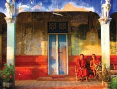 Cambodian Traveller - Lonely Planet