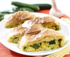 Musaca de legume - Retete culinare - Romanesti si din Bucataria internationala