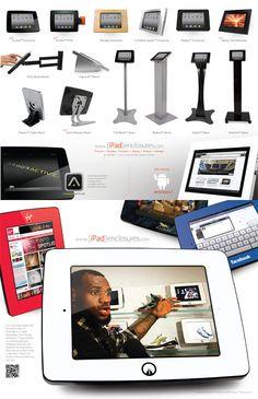 Ipad Enclosures Catalog