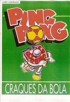 Craques da Bola Ping Pong 1983