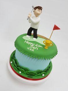 Novelty Cakes, Birthday Cakes, Desserts, Food, Tailgate Desserts, Deserts, Birthday Cake, Eten, Postres