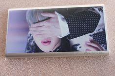 Pow, Polaroid Film