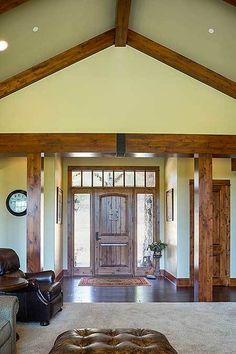 Beautiful Northwest Ranch Home Plan - 69582AM - 11