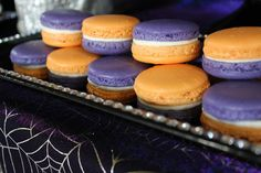 I blame Lauduree for my macaroon obsession - scarred for life!