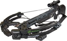 Barnett Ghost 400 CRT CarbonLite Crossbow Package 185 lb Draw 400 fps Thumbhole Stock Carbon Fiber Black Includes Quiver, 4 Arrows and Illuminated Scope Tactical Survival, Survival Mode, Tactical Gear, Crossbow Hunting, Hunting Gear, Diy Crossbow, Crossbow Arrows, Hunting Girls, Archery Hunting
