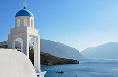 Chapel on #Kalymnos #Island #Greece