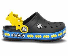 Batman™ Shield Clog