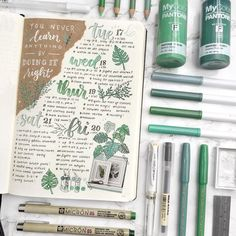 Login - Kathrin Schobert - Login christmas bullet journal bujo planner ideas for weekly spreads studygram study gram calligraphy writing idea inspiration month dates study college leaf layout one page tips quotes washi tape - Bullet Journal Planner, Bullet Journal Notebook, Bullet Journal Ideas Pages, Bullet Journal Spread, Bullet Journal Inspo, Bullet Journal Layout, Journal Entries, My Journal, Bullet Journals