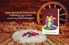 http://www.eindatemitderseele.de #eindatemitderseele #buch #ebook #lesen #ostern
