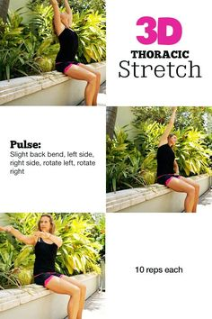 6790fcff99d Stretching your upper body helps prevent rounded shoulders from sitting at  a desk all day