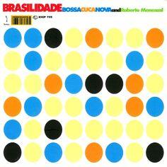 Bossacucanova : Brasilidade Acid Jazz
